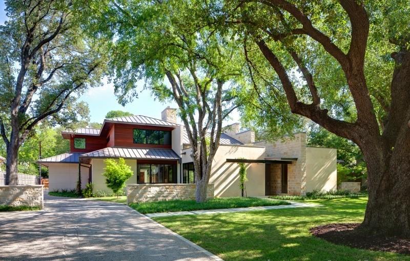 Green House, Rumah Hemat Energi
