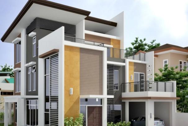 Cara Menghemat Biaya Pembangunan Rumah Minimalis yang Sederhana dan Elegan