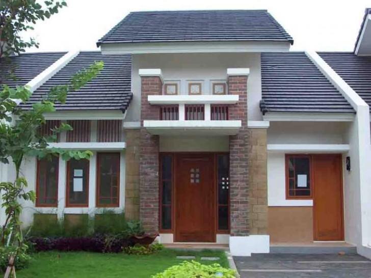 Tips Desain Rumah Minimalis Satu Lantai