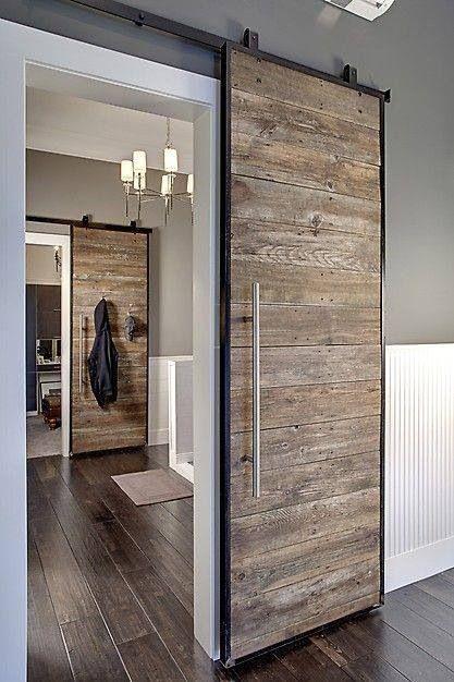 10 Best Sliding Door Ideas