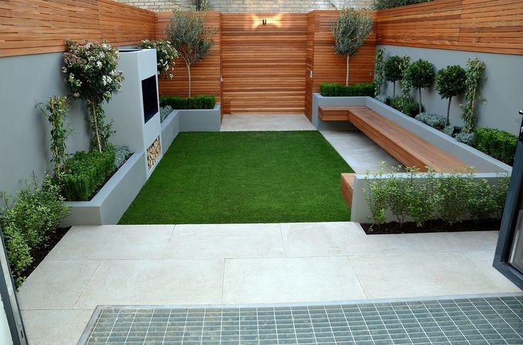 Tips Membuat Taman Minimalis di Belakang dan di Dalam Rumah