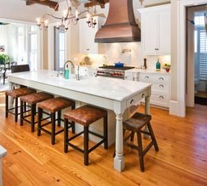 Desain Dapur dan Ruang Makan Minimalis Sederhana 9