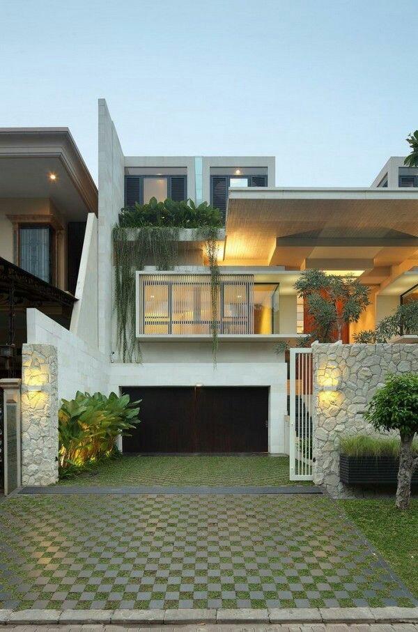 Rumah Modern Minimalis (3)