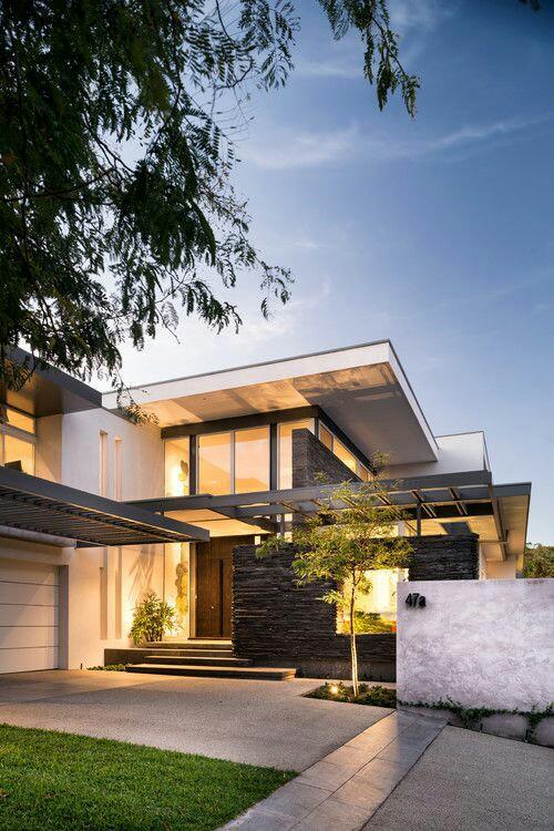 Inspirasi Rumah Modern Minimalis