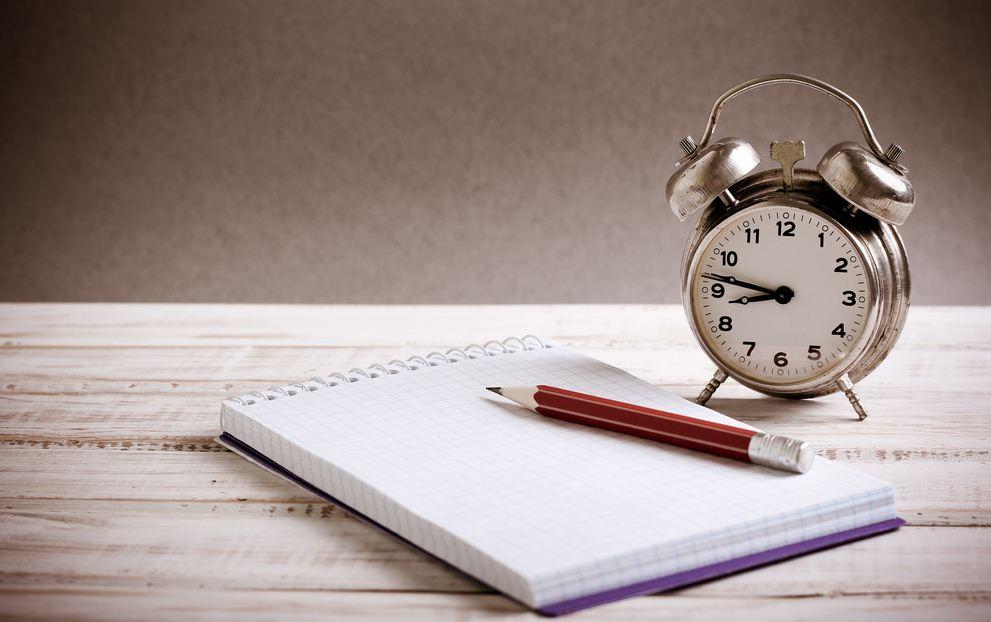 Memiliki Jadwal yang Padat dan Teratur | bundaaisyah.com
