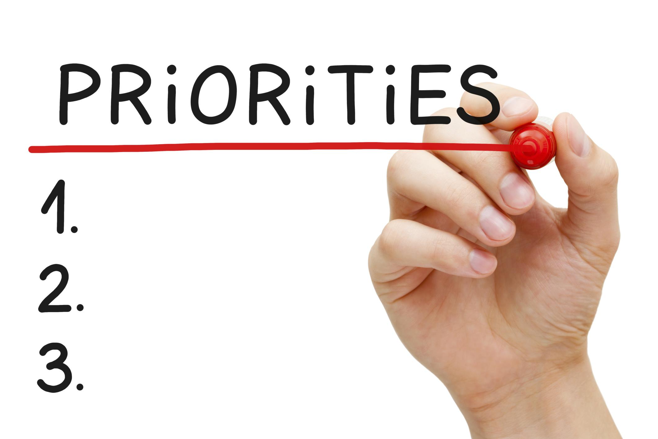 Prioritaskan Kebutuhan Kamu | https://www.futuready.com