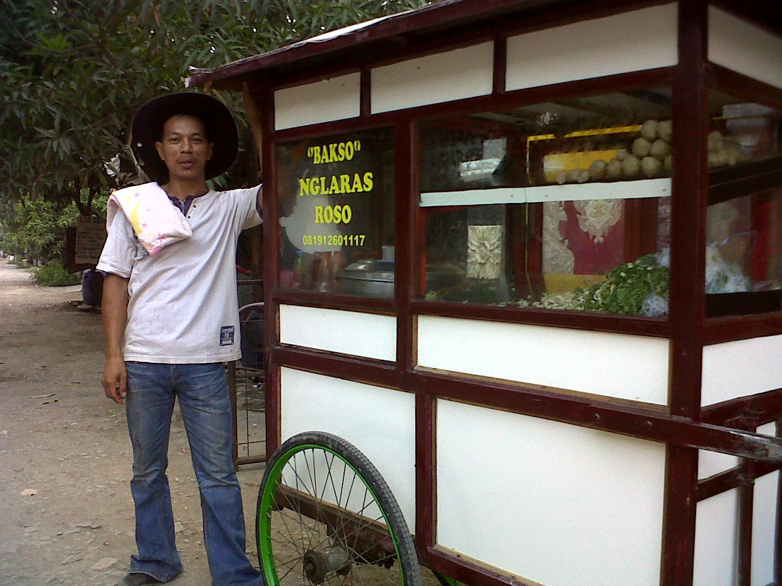 Disaat Penjual Jajanan Datang | http://2.bp.blogspot.com