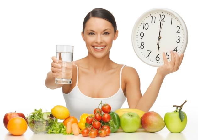 Makan Teratur | http://smartdetox20hari.com