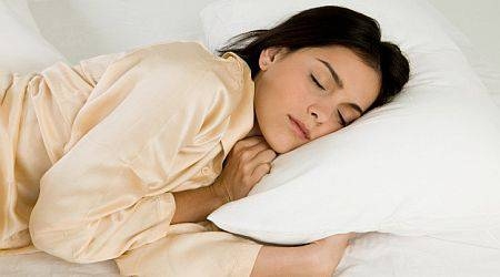 Tidur Cukup | http://cdn.ayopreneur.com/