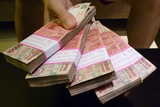 Jangan Berlebihan Bawa Uang Cash | https://radarlampung.co.id