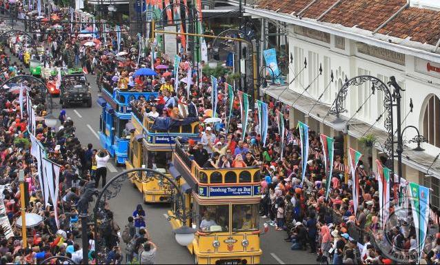 Nonton Karnaval | infobandung.com