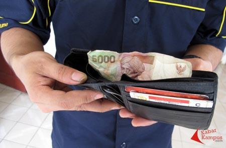 Telat dapat Kiriman Uang | http://kabarkampus.com/