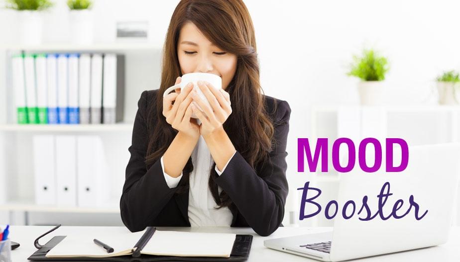 Hal apa yang bisa jadi Mood Booster? | http://www.hidupseimbangku.com