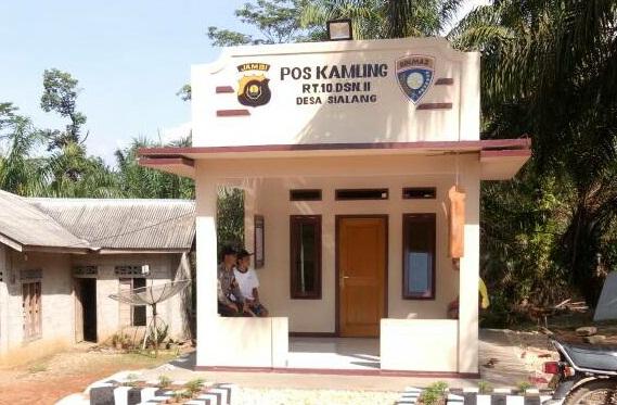 CARI INFO KEAMANAN DAN LINGKUNGAN MASYARAKAT | http://tribratanews.polri.go.id/