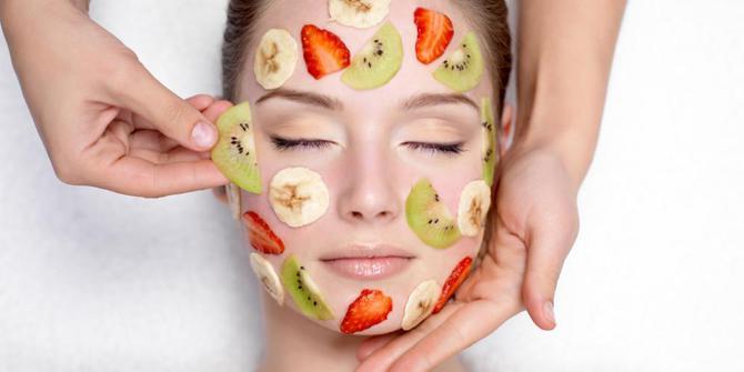 Perawatan wajah sederhana di kosan | http://www.merdeka.com