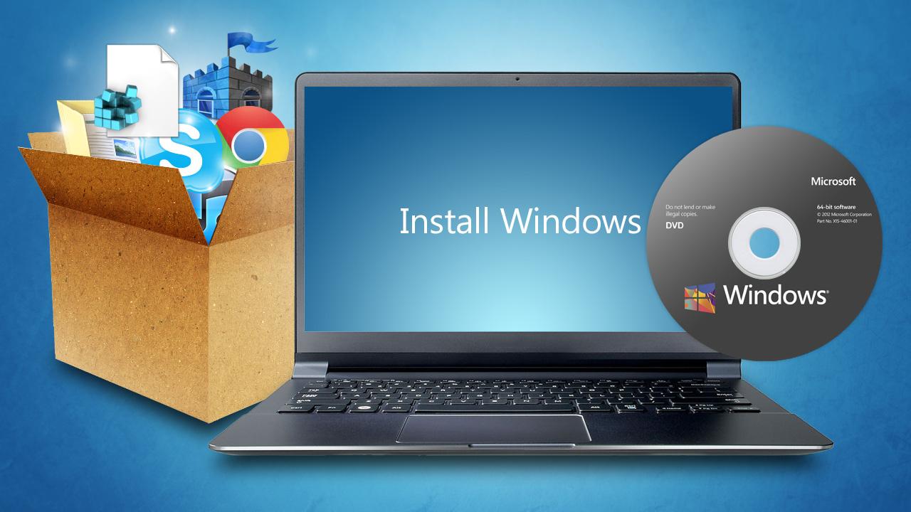 Reparasi dan Instalasi Komputer| PortalBisnisOnline.com