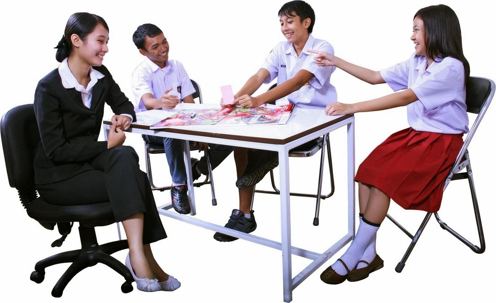 Membuka Tempat Privat Maupun Bimbingan Belajar | http://www.tabloidpeluangusaha.com
