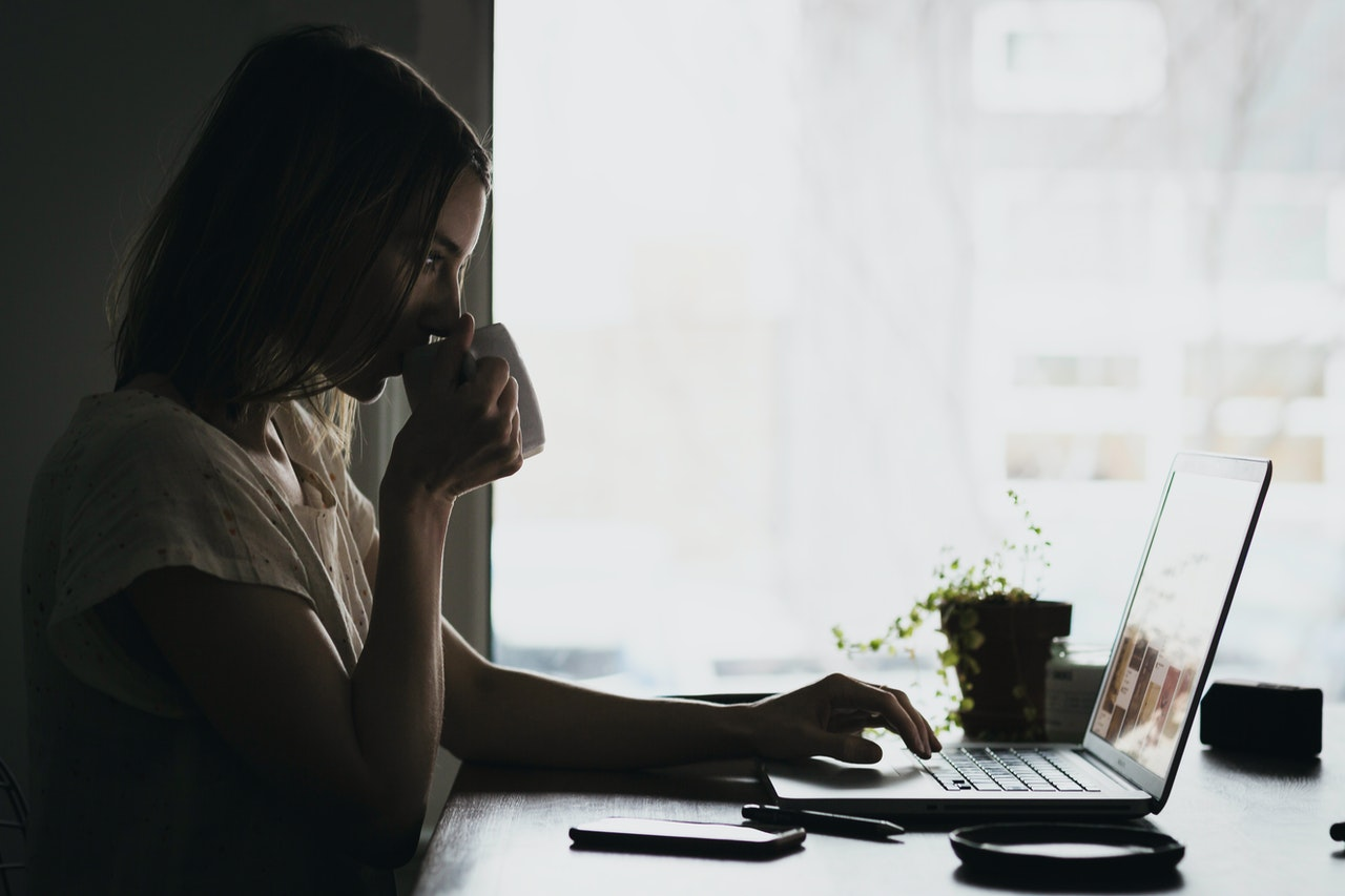 Contoh Surat Pernyataan Tidak Bekerja Yang Baik dan Benar