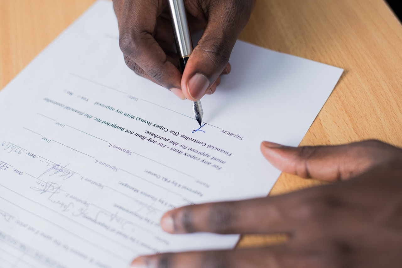 Bagaimana Membuat Surat Kuasa Ahli Waris Taspen