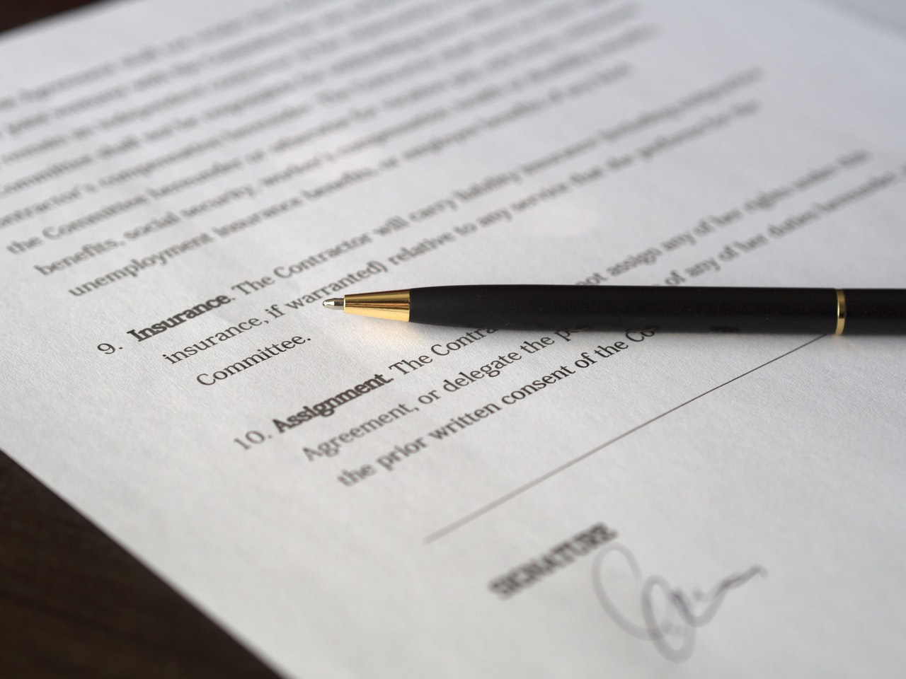 Bagaimana Membuat Surat Kuasa Ahli Waris Taspen Blog Cari Kos