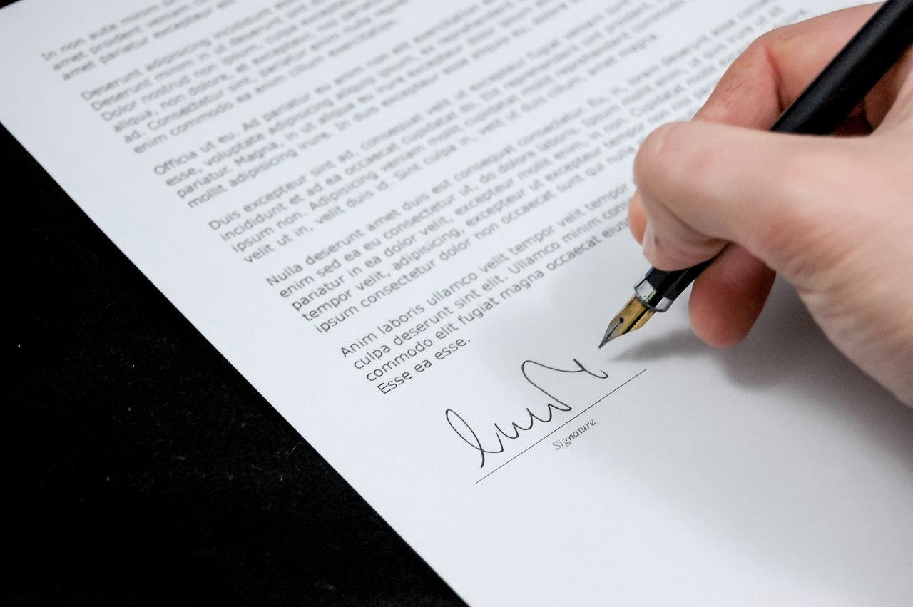 Contoh Surat Pernyataan Ahli Waris Harta Keluarga Yang Baik Dan Benar