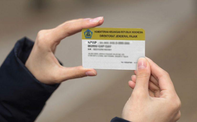 Cara Daftar NPWP Pribadi Online Beserta Syaratnya