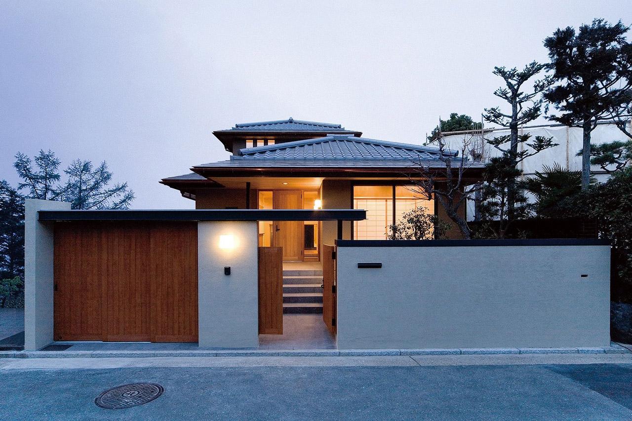 Desain Rumah Ala Jepang