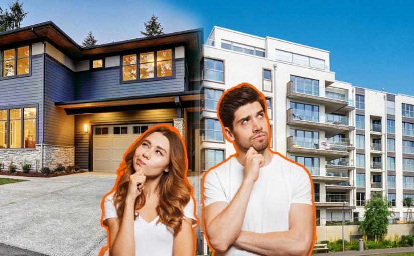 Lebih Baik Beli Apartemen atau Rumah? Yuk Simak Tips Berikut