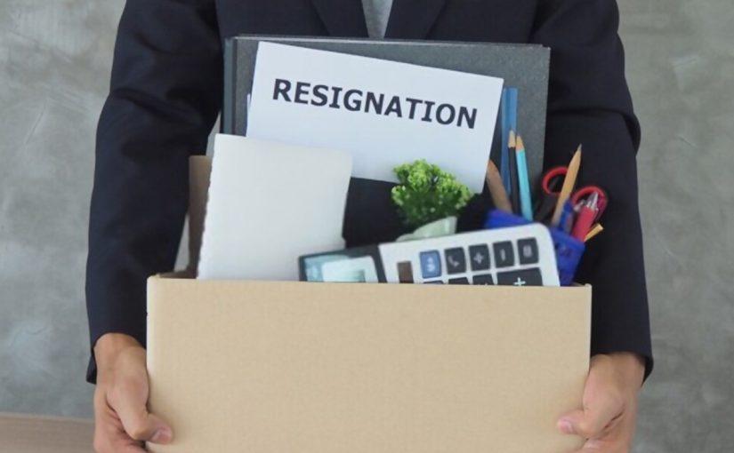 Contoh Surat Resign yang Baik dan Sopan