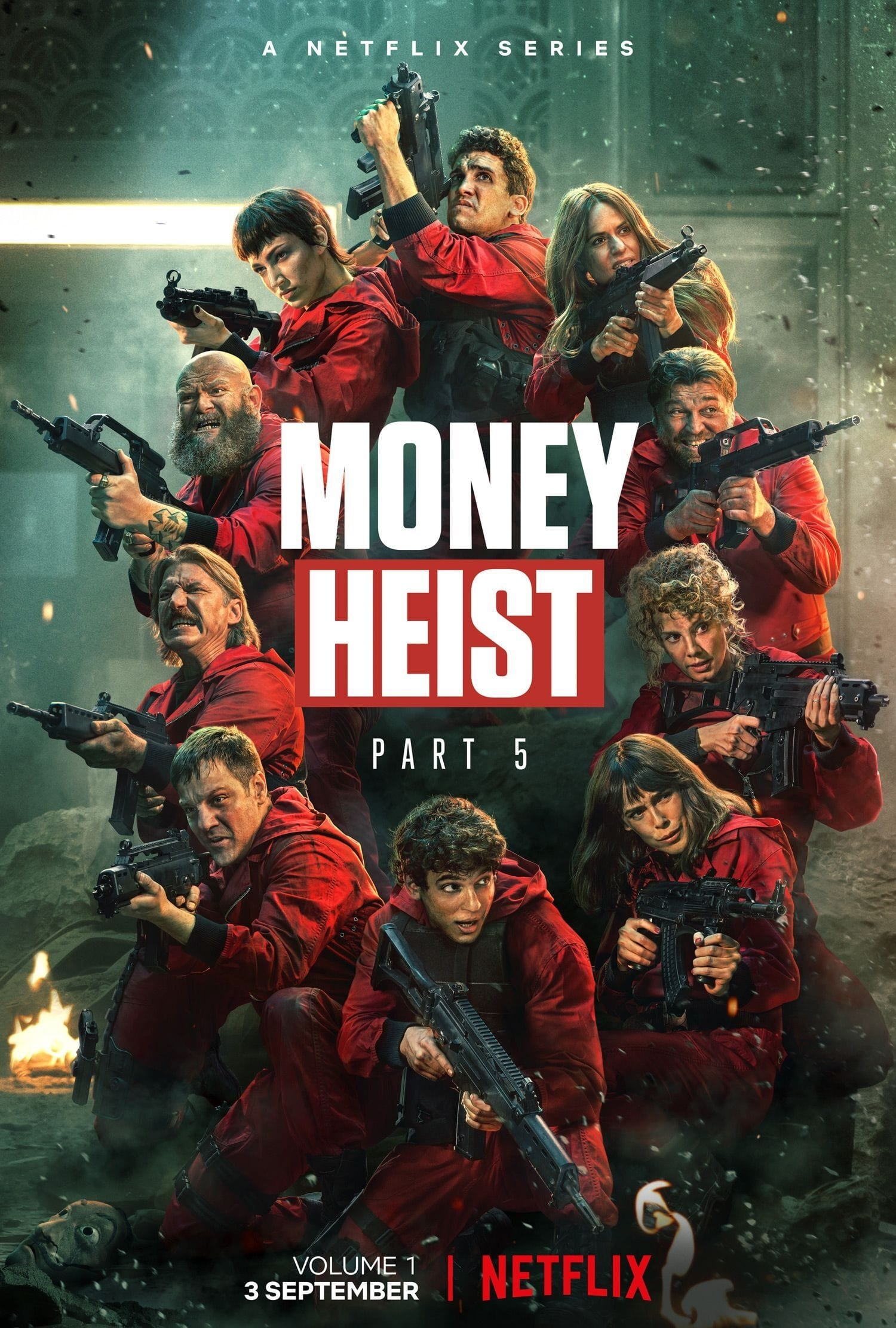 Rekomendasi Film Terbaik Sepanjang Masa di Netflix