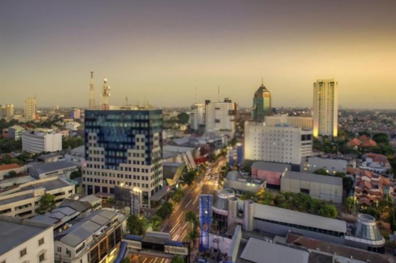 Daftar Kota Terpadat Dengan Harga Properti Tertinggi di Indonesia