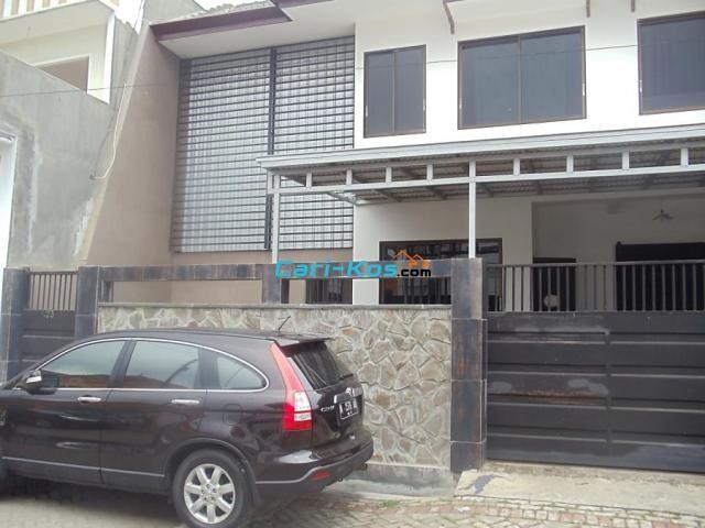 Kost Putri Borobudur Blimbing Malang