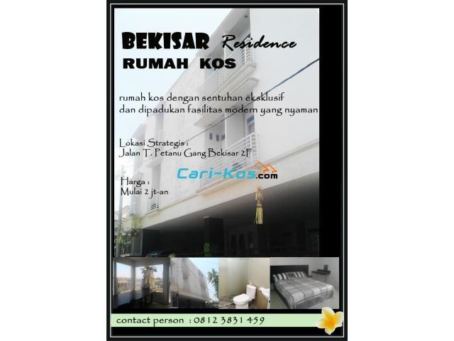 Kos BEKISAR Residence Denpasar Selatan Promo
