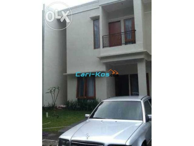 kost ekslusif area bintaro (wifi,Tvcable,S-Pool,club house,gym)