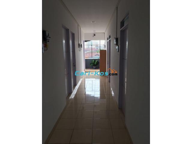 Bee House Residence – Tempat Kost Exclusive di Anggrek Garuda, Kemanggisan – Slipi, Jakarta Barat