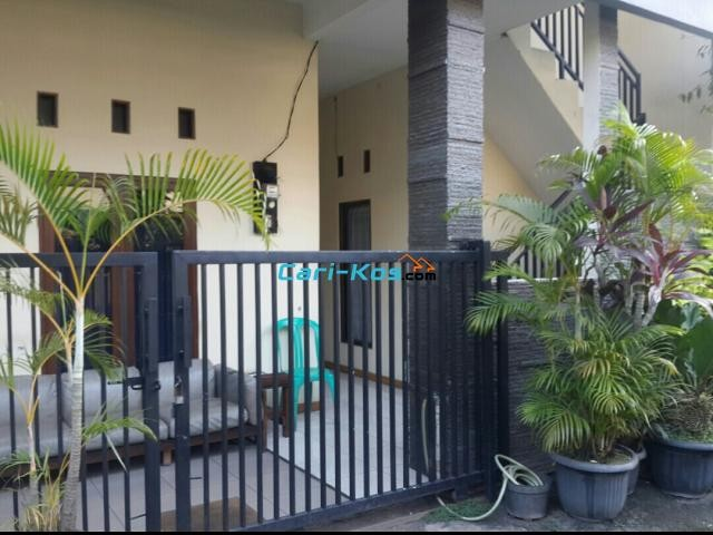 Kost Rumah Kita - Jakarta Pusat