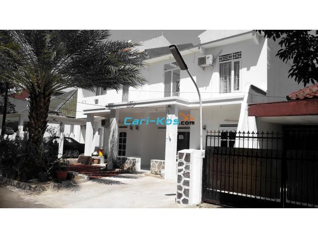 Rumah Kost Dhafina