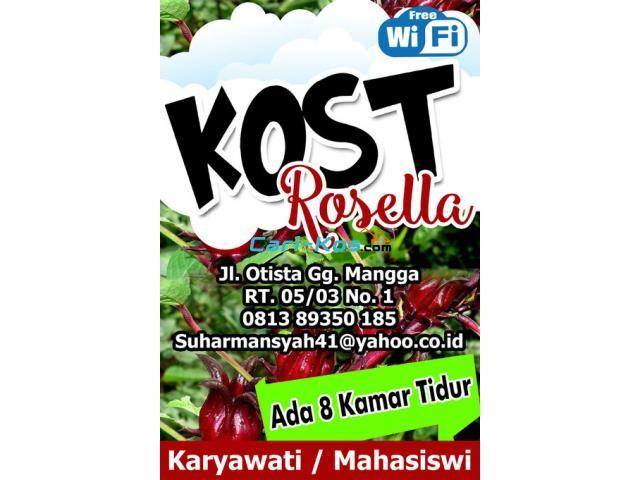 Rosella Kost