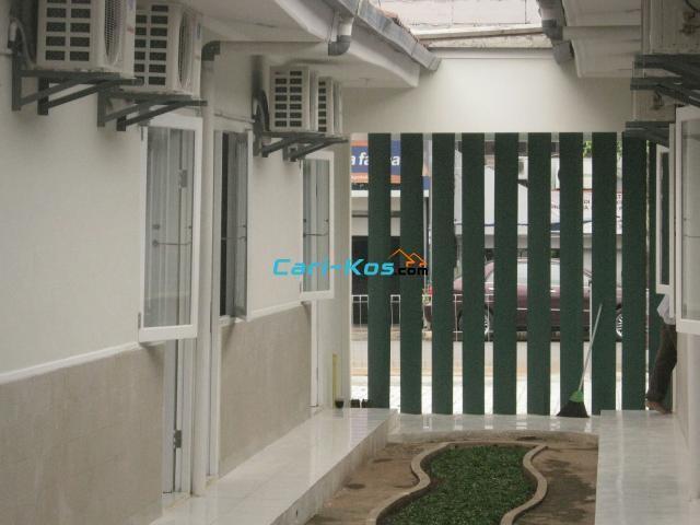 Kost / Guest House Tondano Benhil - Murah, Strategis, Nyaman