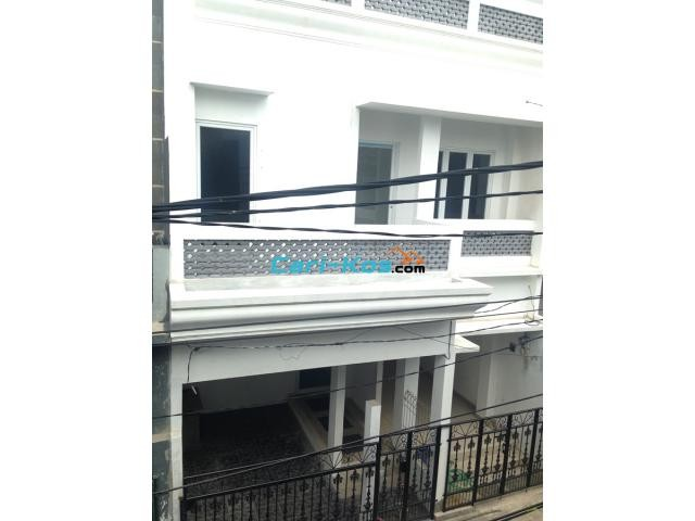 Omah Kost Cempaka Baru Jakarta Pusat