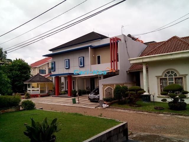 Rumah Kos D1 Indekos Harian di Telanaipura Kota Jambi