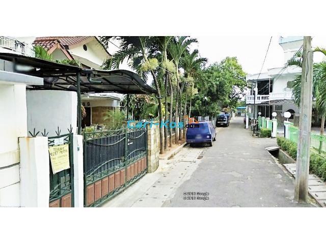 """Kos Putri """" Ibu Sepuh"""" di Cipete /Cilandak Jakarta Selatan"""