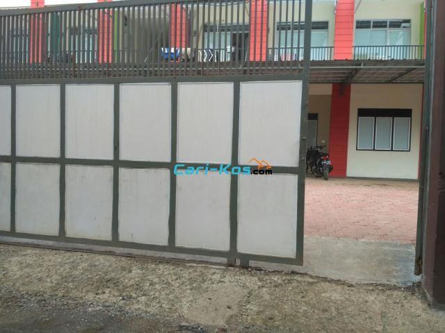 PURI DE KOST, KAMPUS IPB DRAMAGA