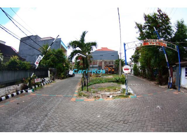 Kost Murah di Gerbang Surabaya Barat dekat Mayjend Sungkono