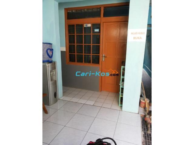 Kos di Gatot Subroto Bandung