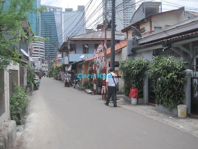 Kost Wanita Setiabudi Jakarta Selatan