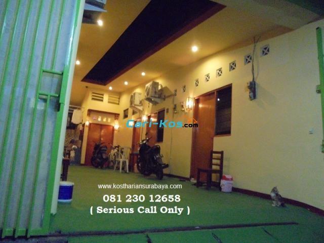 Kost Harian Surabaya