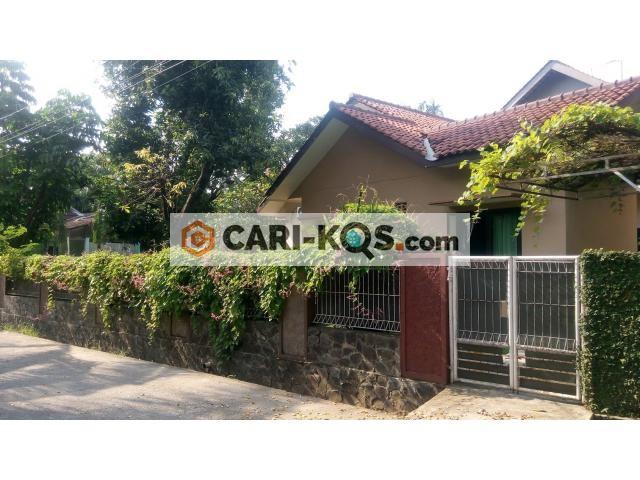 Prawira House