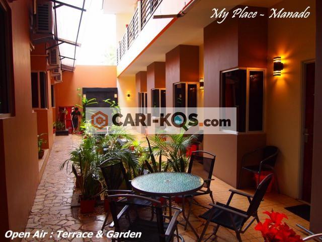 "Kost Exclusive ""My Place"" di Manado"