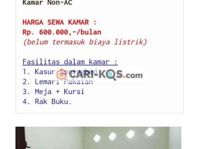 Kost Wanita di Petemon Surabaya